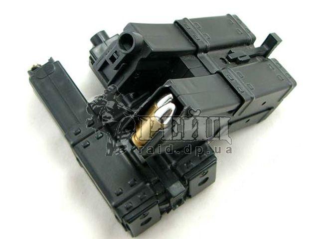 Cyma Бункер MP5 сдвоенный, короткий: