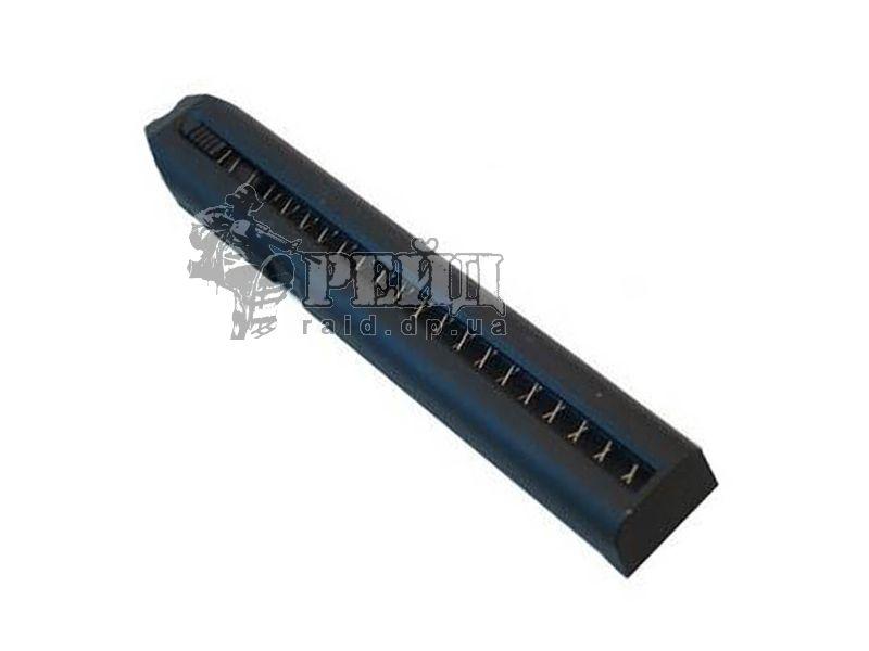 Cyma пистолетный магазин для Glock 18C AEP, на 30 шаров:
