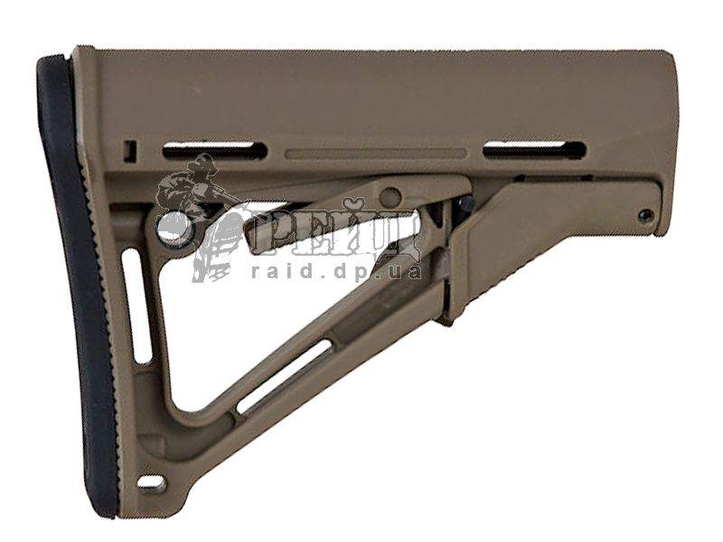Element Magpul CTR stock DE: