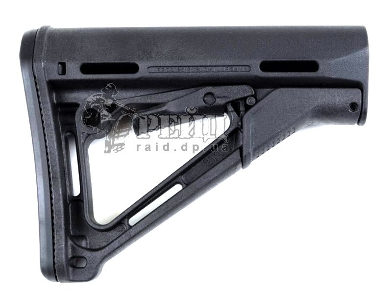 Element Magpul CTR stock BK:
