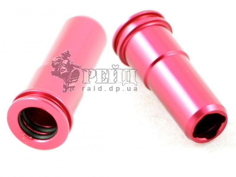 Super Shooter Нозл M4 (2 резинки):