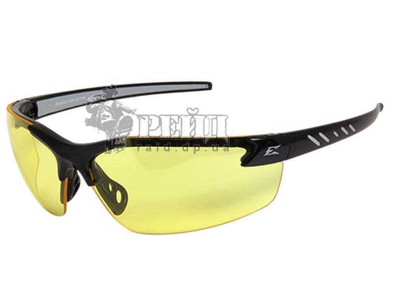 Edge Очки Zorge G2 DZ112-G2 желтые линзы: