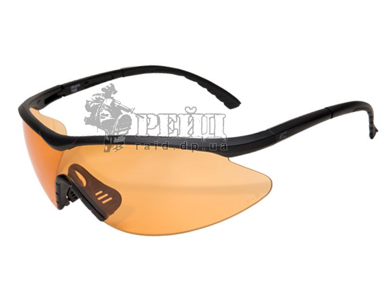 Edge Очки Fast Link XFL 610 линза Tiger Eye: