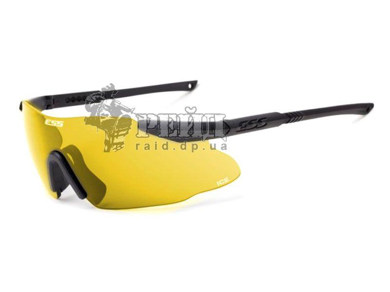 Очки Ess Ice желтые линзы: